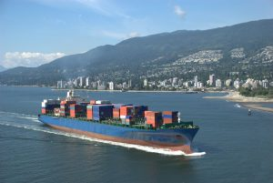 ocean freight rules