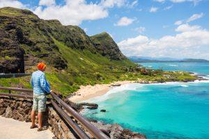 Waipahu Hawaii Auto Transportation