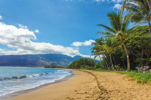 Hawaii Ranks High in Clean Air, Lowest Emissions