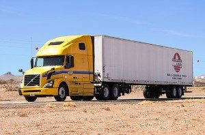 on-demand freight