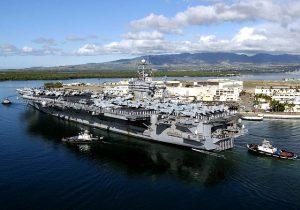 Pearl Harbor Shooting Leaves 2 Dead