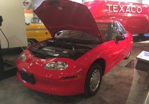 GM: Electric Car Super Star