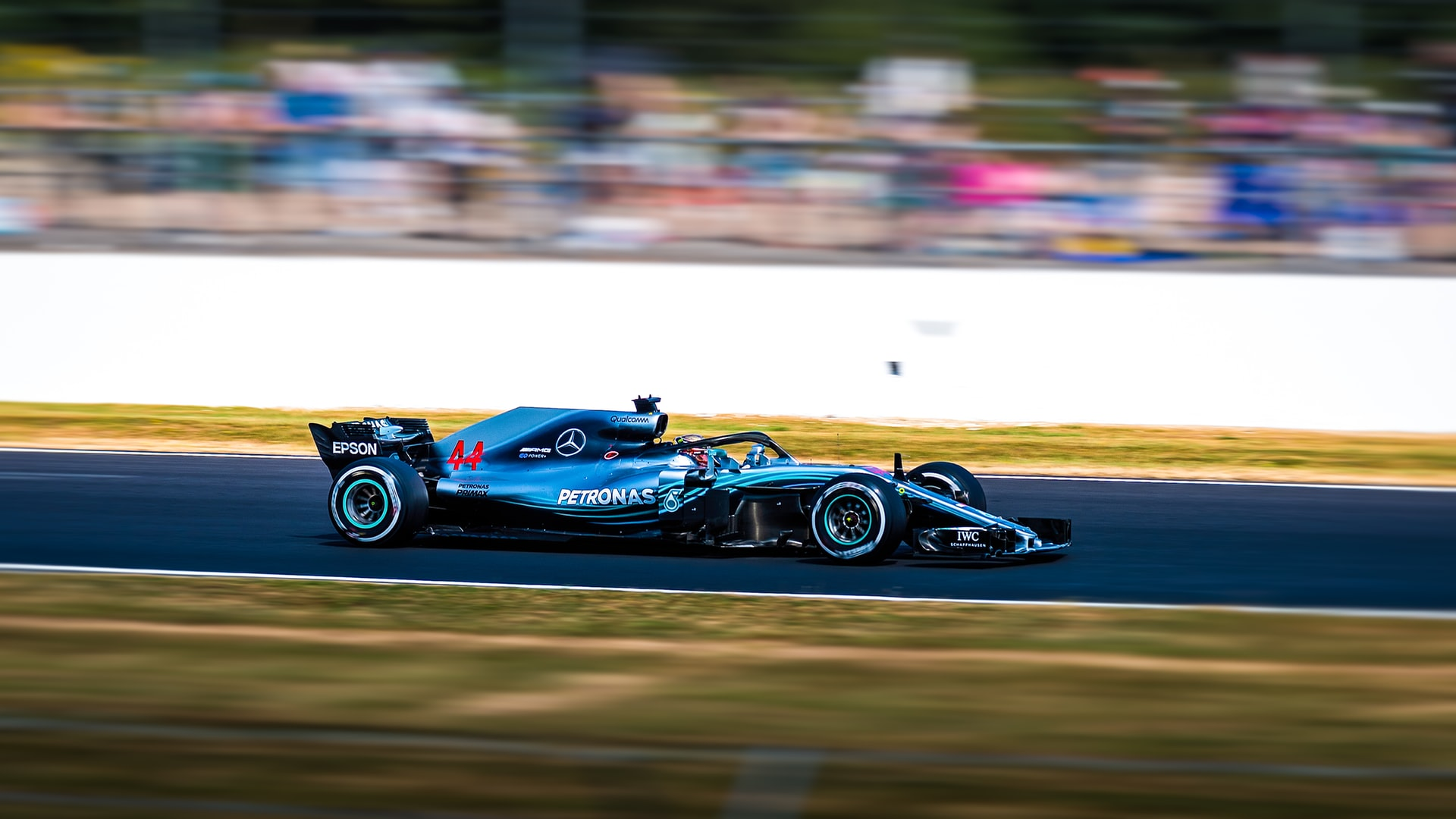 Mercedes May Move Aside In Formula One Racing As Red Bull Dominates