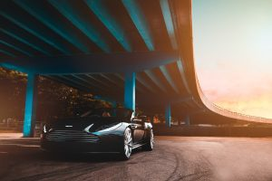 Read more about the article Aston Martin Faking Emission Numbers: Are EVs Easy Fraud?