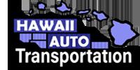 Hawaii Auto Transportation – (808)-518-6000
