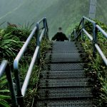 Haiku Stairs May be Removed Due to On-Site Transpassing